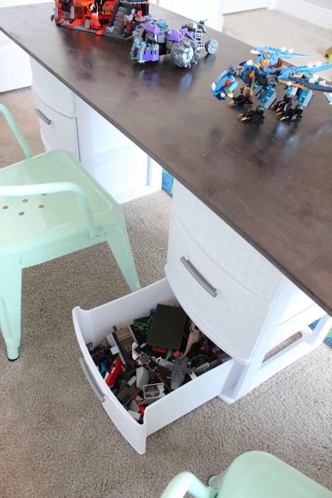 small toy storage ideas