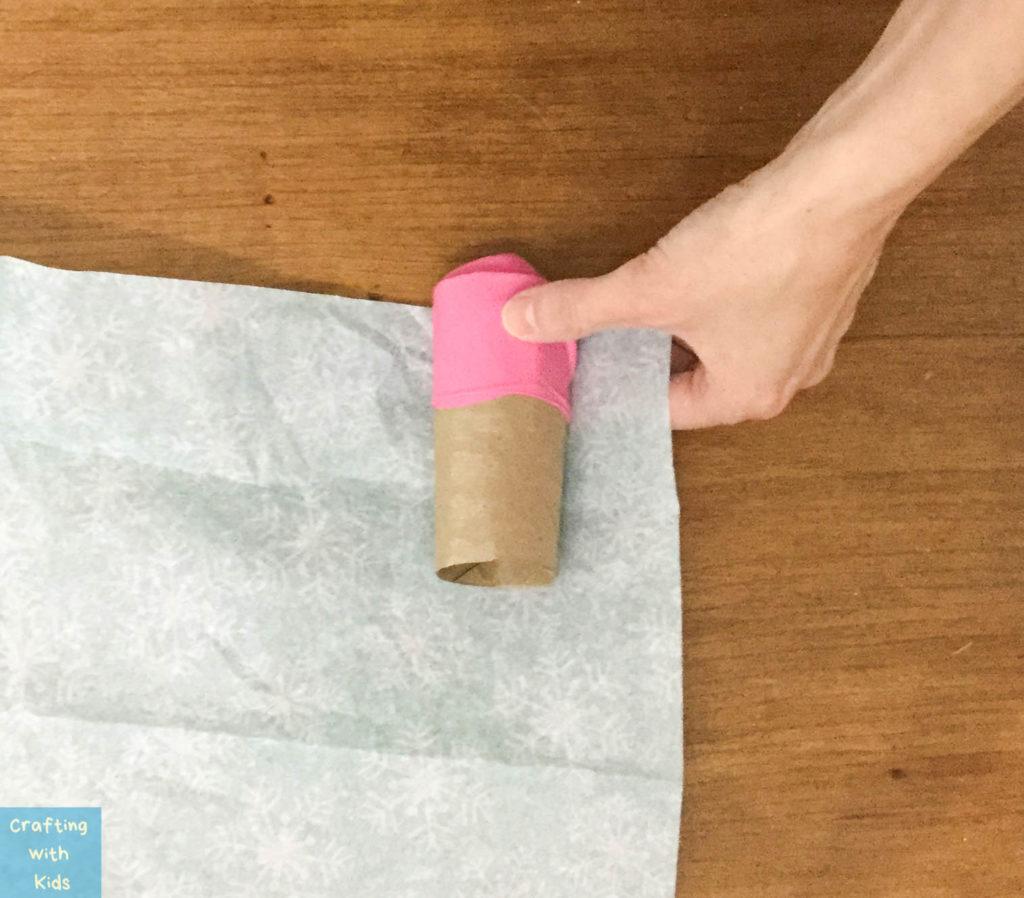 confetti cannon or confetti popper