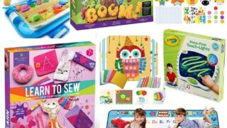 best craft kits for kids