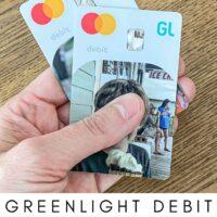 Greenlight debit card review