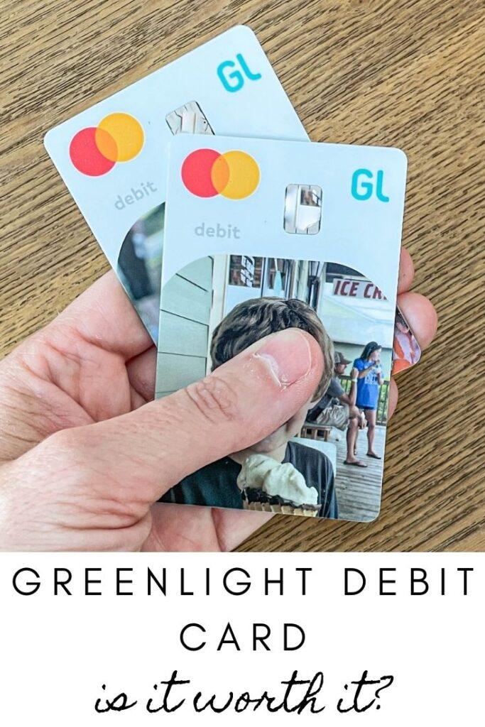 Greenlight Debit Card- is it worth it?