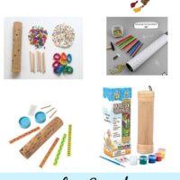 best rainstick craft kits